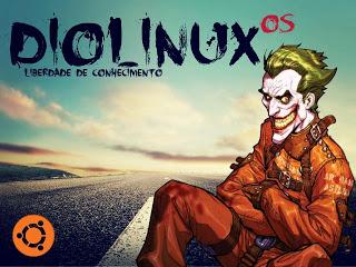 DIOLINUX OS