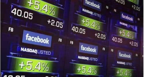 Você tem ações no Facebook? Não? Sorte sua...