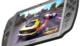 Gamepad de 7 polegadas com ICS