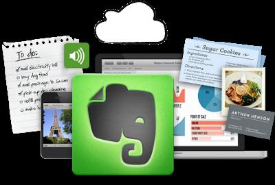 Everpad: O Evernote para Ubuntu