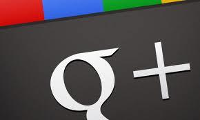 Google Plus é a segunda rede social mais usada do Mundo