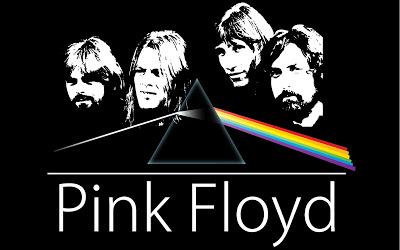 Capas do Pink Floyd para Facebook