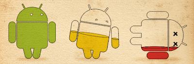 Como economizar a bateria do seu Smartphone com Android