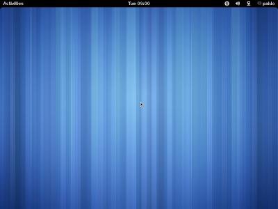 Você usaria o Paldo Linux?