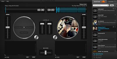 Until AM, seja um DJ!