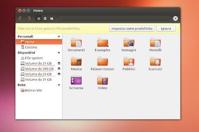 Pantheon Files, um novo gerenciador de arquivos para o Ubuntu