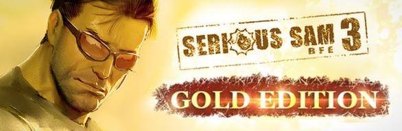 Serious Sam 3 BFE Gold com 90% de desconto da Steam para Linux!