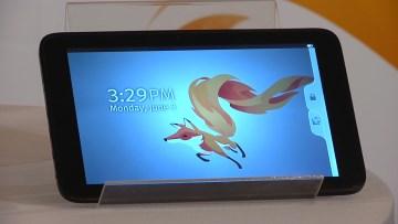 Firefox OS: O próximo passo é lançar um Tablet - diz Mozilla