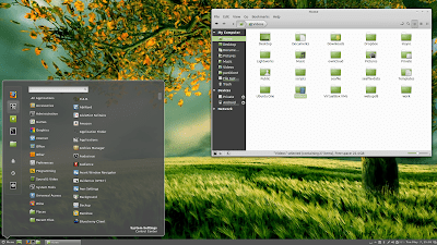 Como instalar o Cinnamon 1.9 no Linux Mint e no Ubuntu