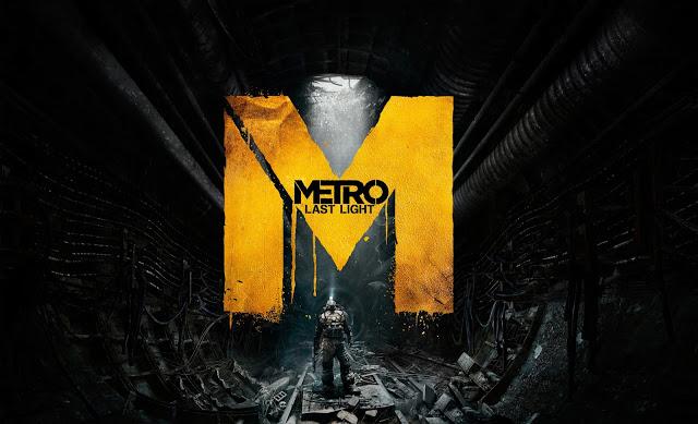 Metro: Last Light chega ao Linux pela Steam - Conheça um pouco mais deste jogasso!