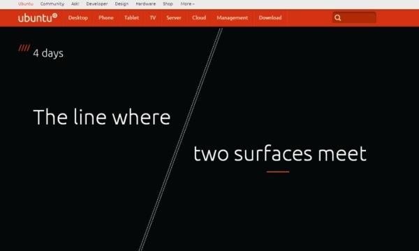 E agora? Para onde vai o Ubuntu EDGE?