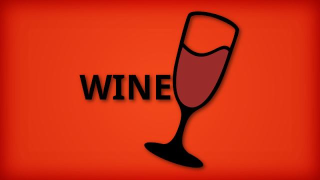 Mantenha sempre a última versão do Wine instalada com o PPA dos desenvolvedores