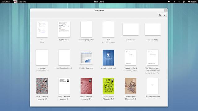 Lançado o Gnome 3.10 - Veja as novidades e como instalar no Ubuntu