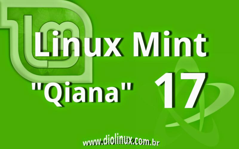 """Linux Mint 17 LTS se chamara """"Qiana"""""""