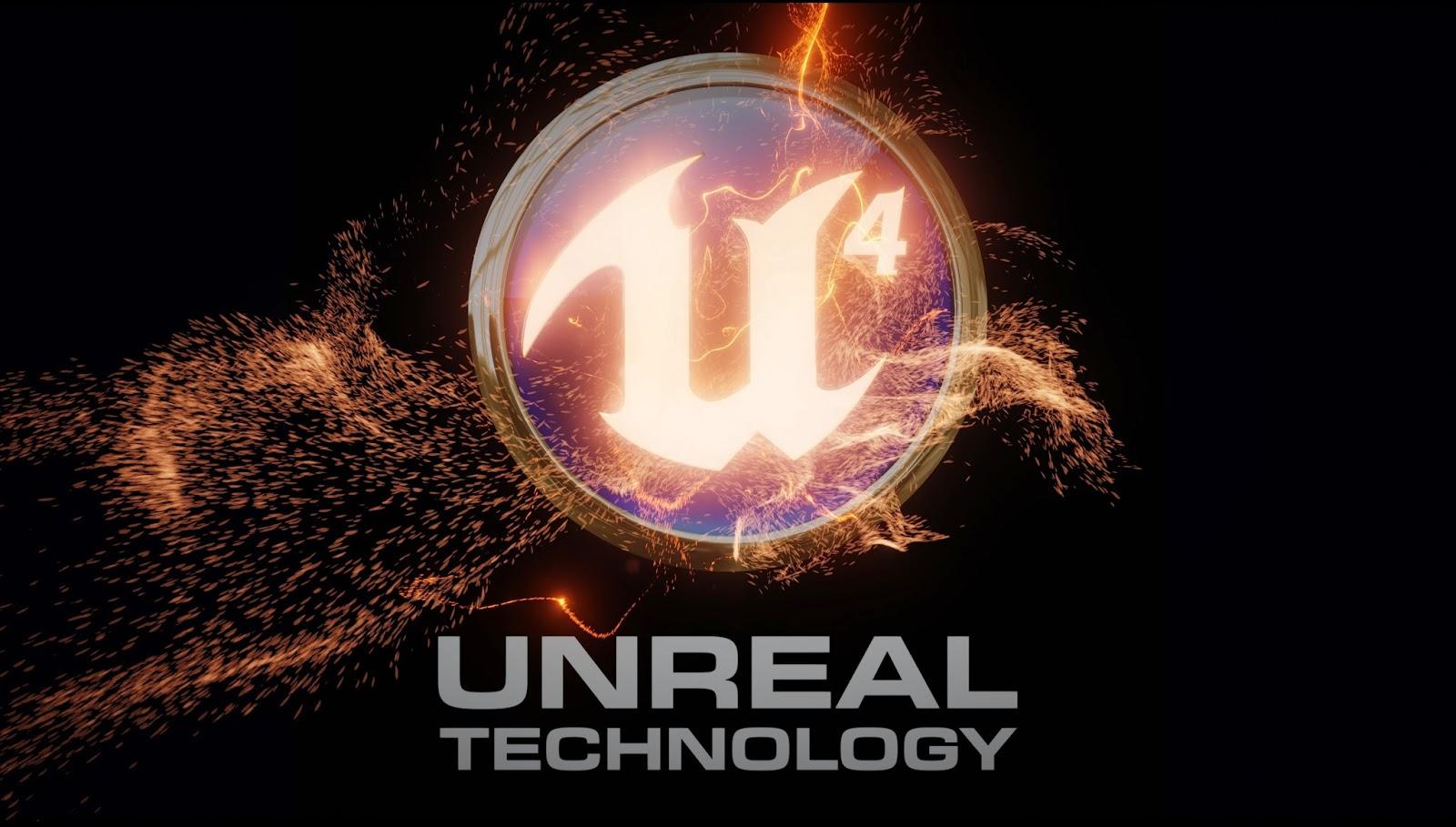 Unreal Engine 4 será compatível com Linux