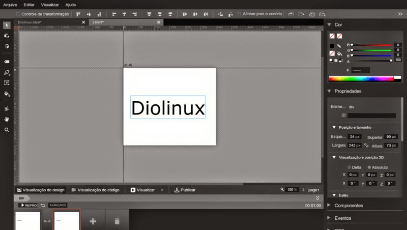 Google Web Designer App recebe versão para Linux - Baixe agora!