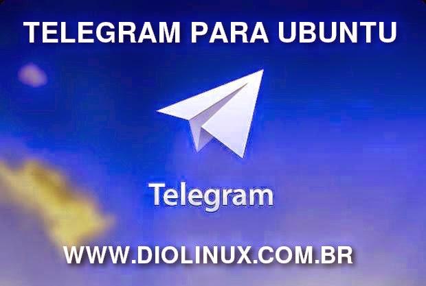 Como instalar o cliente desktop do Telegram no Ubuntu
