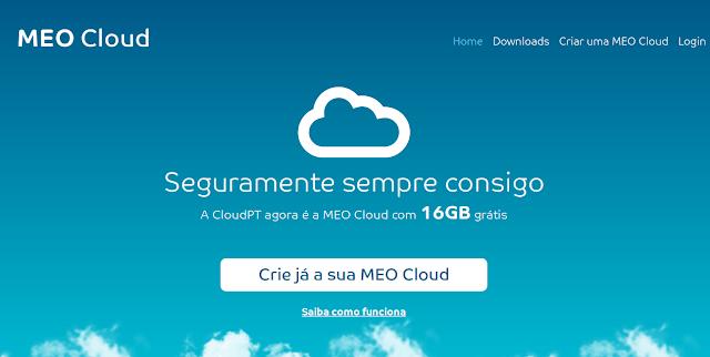 MEO Cloud lança cliente desktop para Linux e se torna melhor opção ao Ubuntu One