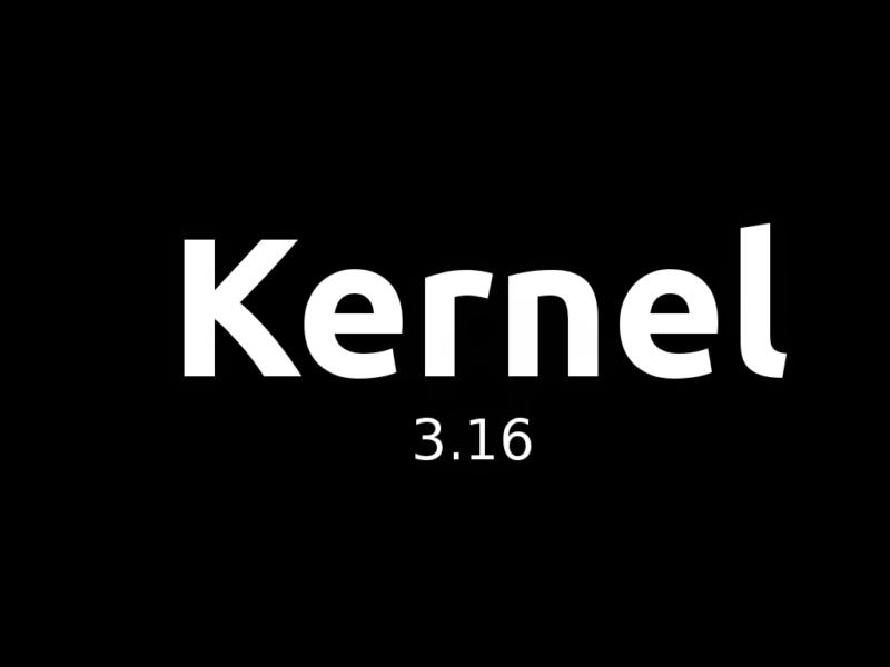 Como instalar o Kernel Linux 3.16 no Ubuntu 14.04 LTS e no Linux Mint 17