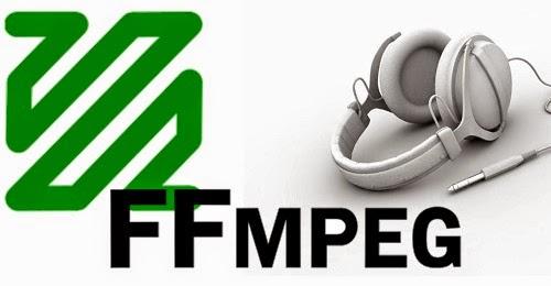FFmpeg 2.6.1 com suporte a Nvidia Video Encoder