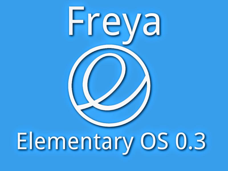 elementary OS Freya foi lançado, faça o download agora mesmo!