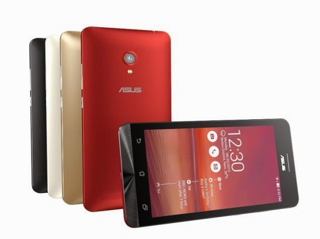 O melhor sistema para Smartphones não é o Windows 10 segundo presidente da Asus