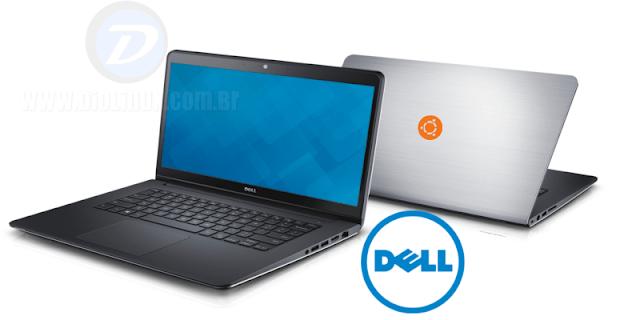 Dell faz tutorial para a instalação do Ubuntu em seus computadores