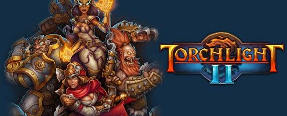 Um bom game RPG para Linux, conheça Torchlight 2