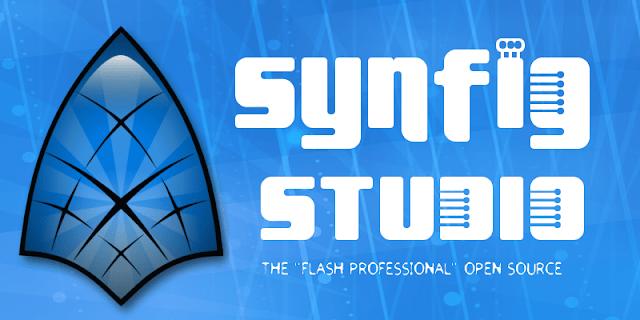 Alternativa ao Adobe Flash Professional para Linux, conheça o Synfig Studio