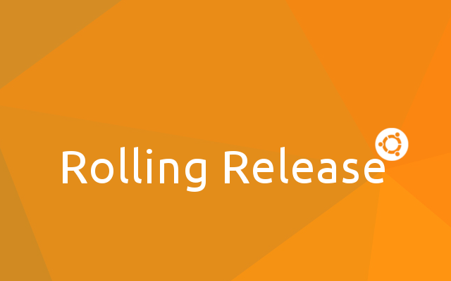 Ubuntu pode se tornar Rolling Release