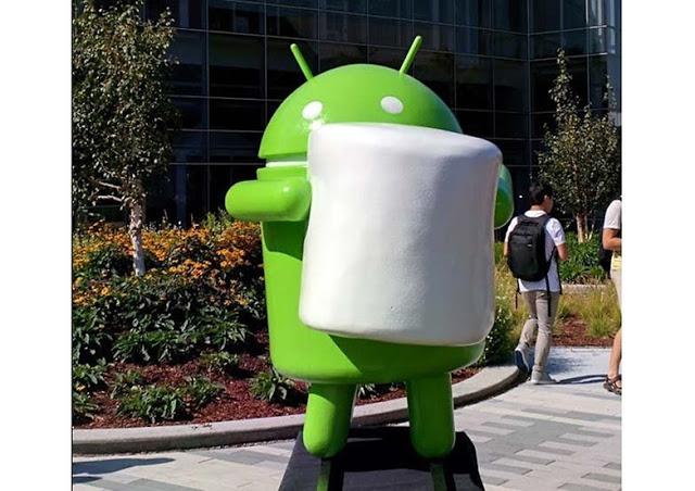Os 5 maiores destaques do Android 6 Marshmallow
