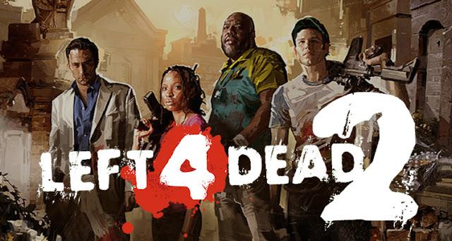 Linux com um desempenho estupendo em Left 4 Dead 2