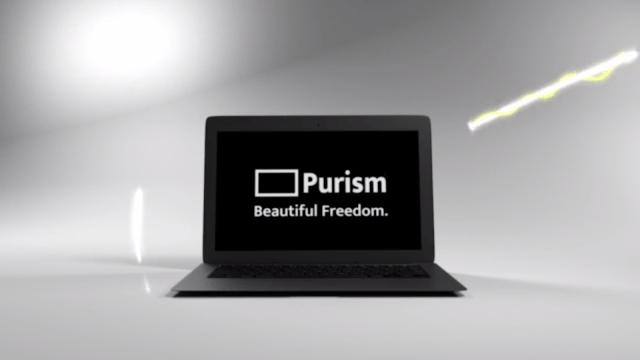 Librem: Conheça a máquina dos sonhos de Richard Stallman