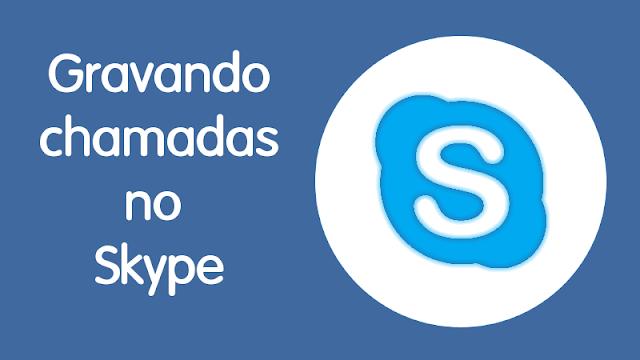 Como gravar chamadas do Skype no Linux - Skype Call Recorder