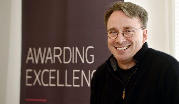"""""""É difícil encontrar pessoas com o perfil certo para manter o Kernel"""", diz Linus Torvalds"""