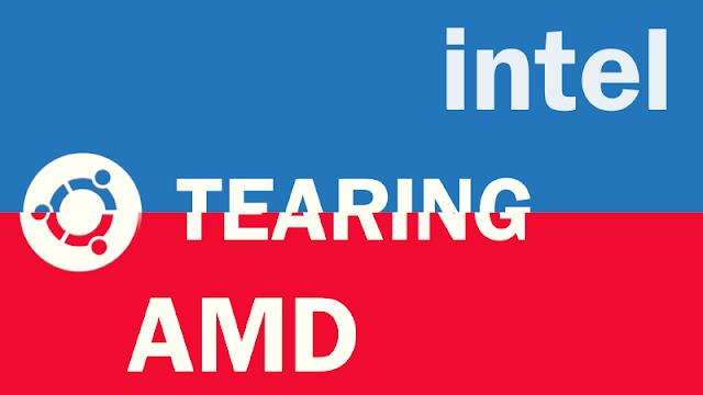 Como remover o Screen Tearing no Ubuntu e derivados em placas da Intel e AMD