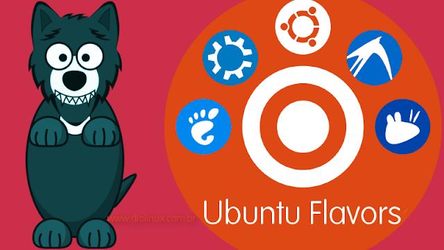 Baixe os sabores do Ubuntu 15.10: Kubuntu, Ubuntu Gnome, Xubuntu, Lubuntu e mais!