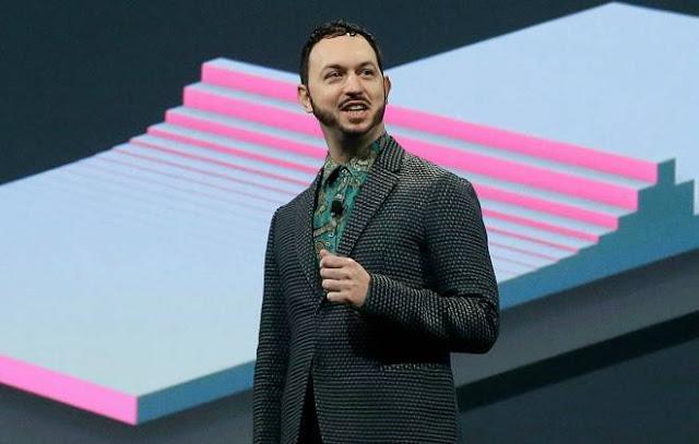 """Designer da Google diz que Windows 10 é """"um XP achatado"""""""