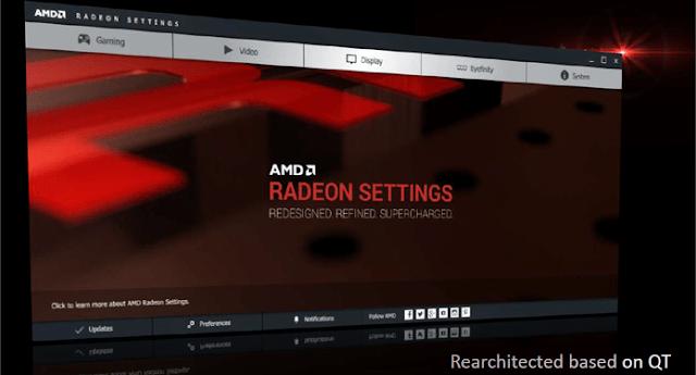 Radeon Software Crimson: AMD lança novo programa para gestão de drivers de vídeo