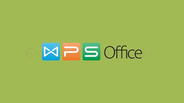 WPS Office 2016