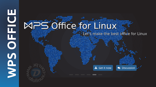 WPS Office recebe um patch de atualizações, instale a agora