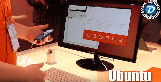 XDA Developers mostra o Ubuntu com Unity 8 na MWC 2016 [Vídeo]