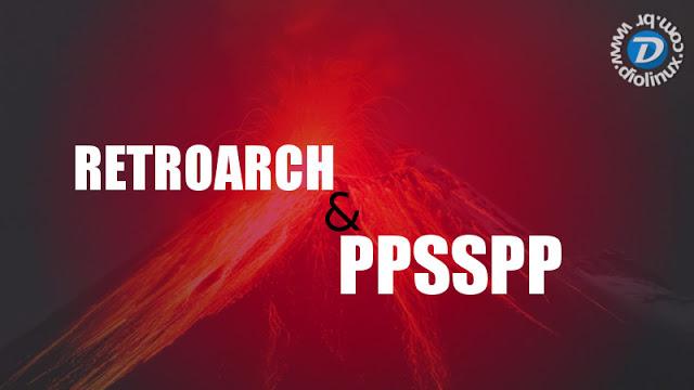 Desenvolvedores do RetroArch e do PPSSPP já estão dando suporte para o Vulkan