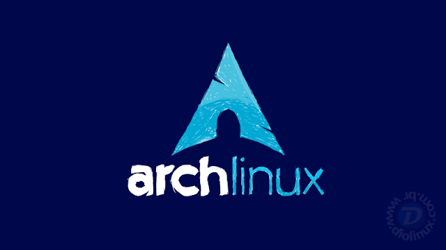 Arch Linux em 6 passos
