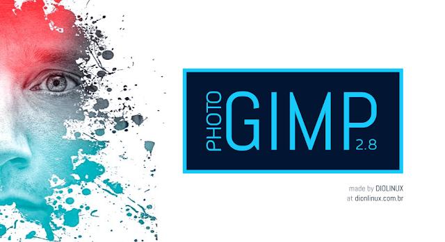 O GIMP para quem vem do Photoshop