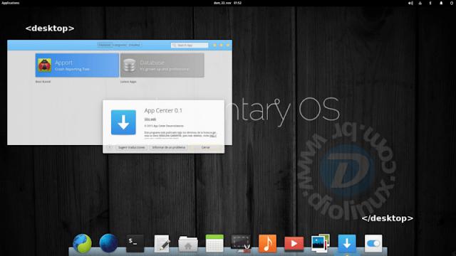 O primeiro Beta do elementary OS 0.4 Loki vem aí!