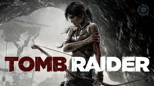Reveladas as especificações de Tomb Raider para Linux