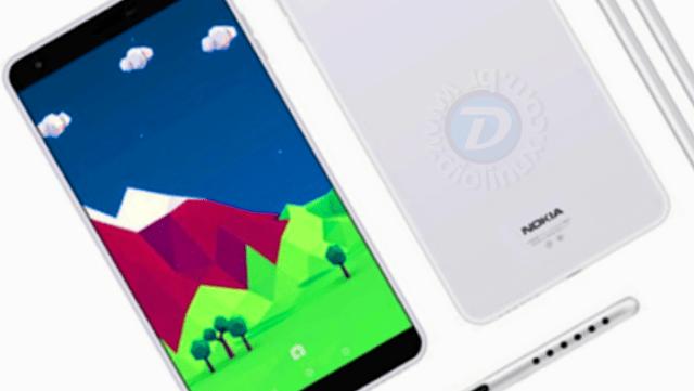 Nokia vai voltar ao mercado com Smartphones Android