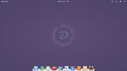 Lançado elementary OS 0.4 Loki Beta