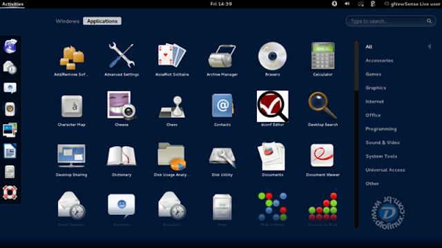 Lançado gNewSense Linux 4, uma distro que segue as diretrizes da FSF